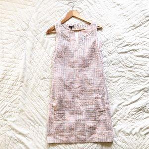Talbots Nautical Dress